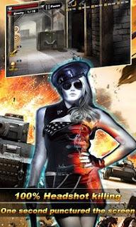 Gun Killer Mod Apk