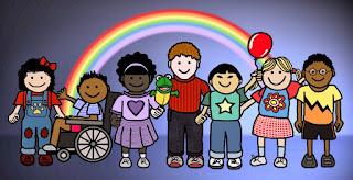 Pengertian anak berkebutuhan khusus menurut undang-undang