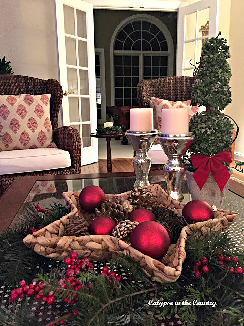 Christmas Decor 2014