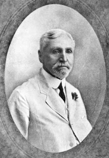Dr William Frederick Taylor, Queensland MLA (John Oxley Library)