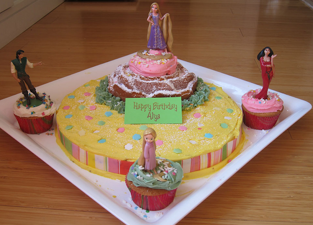 easy birthday cakes for kids l2s