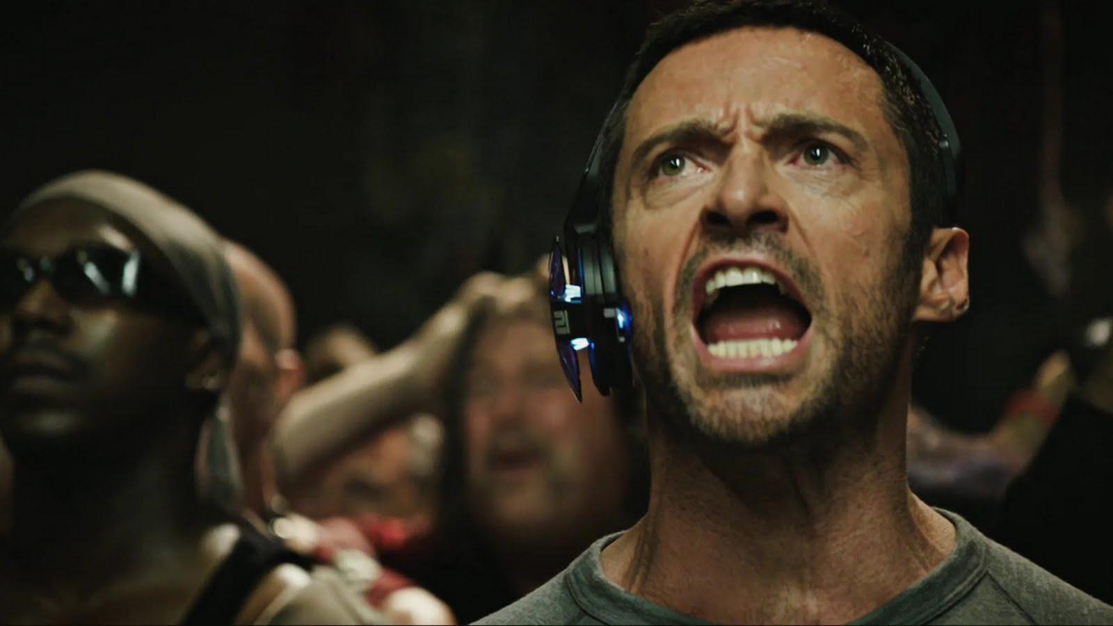 Movies: Real Steel (2011)