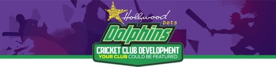 Hollywoodbets Cricket Club Development - Your Club Could Be Next
