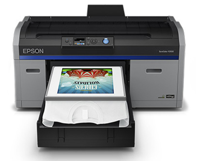 Epson SureColor SC-F2100 Driver For Windows - Download Free Printer