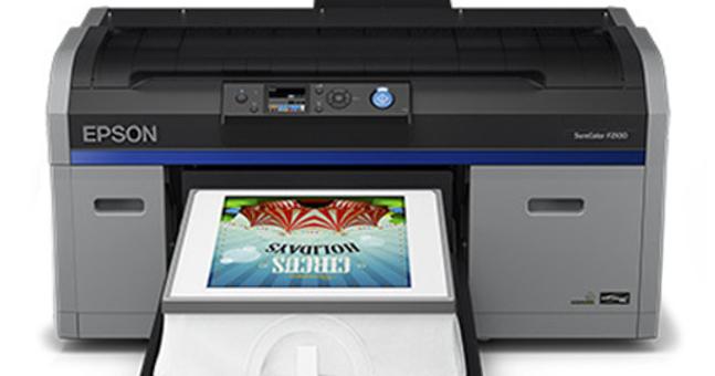Epson SureColor SC-F2100 Driver For Windows - Download Free Printer