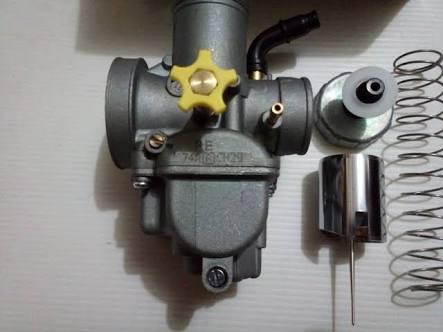Harga karburator PE 28 serta kelebihan dan kekurangam karburator PE 28