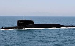 Estado del programa de submarinos tipo 096