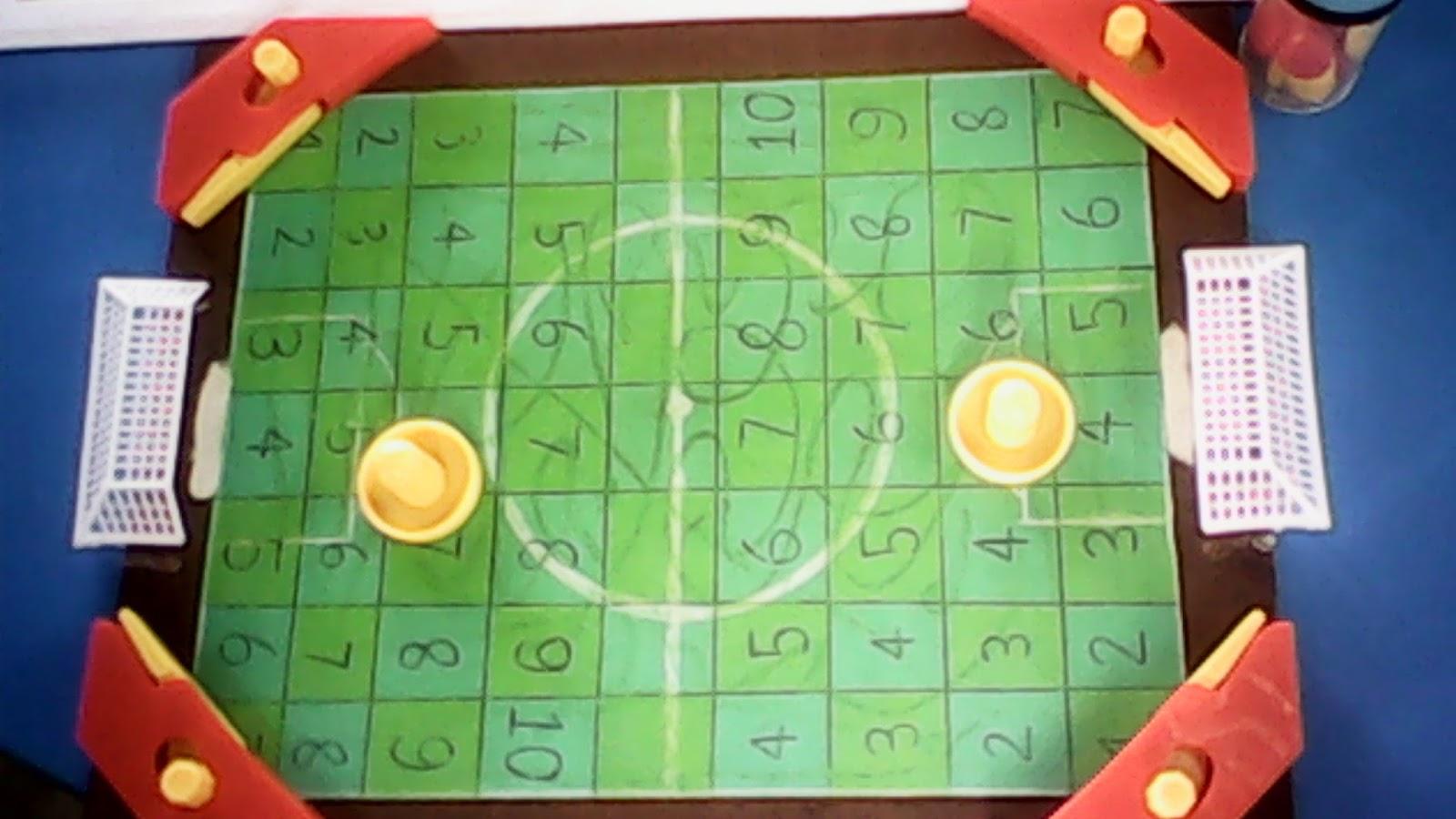 Matematicas Juegos Matematicos