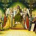 Santo de hoy - San José, Casto Esposo de la Virgen María 19/03