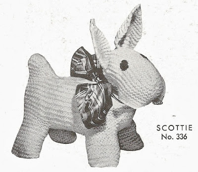 http://sentimentalbaby.blogspot.com/2013/09/free-scottie-dog-knitting-pattern-plus.html
