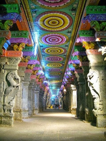 best places to visit in south India