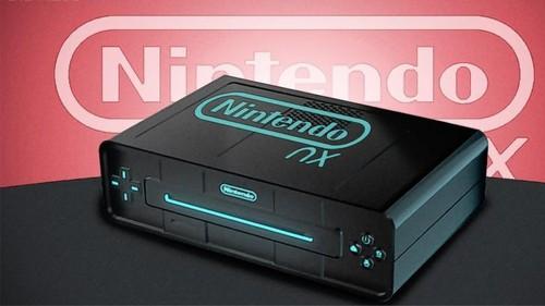 Produk NX dari Nintendo diklaim sebagai Konsol Terkencang?