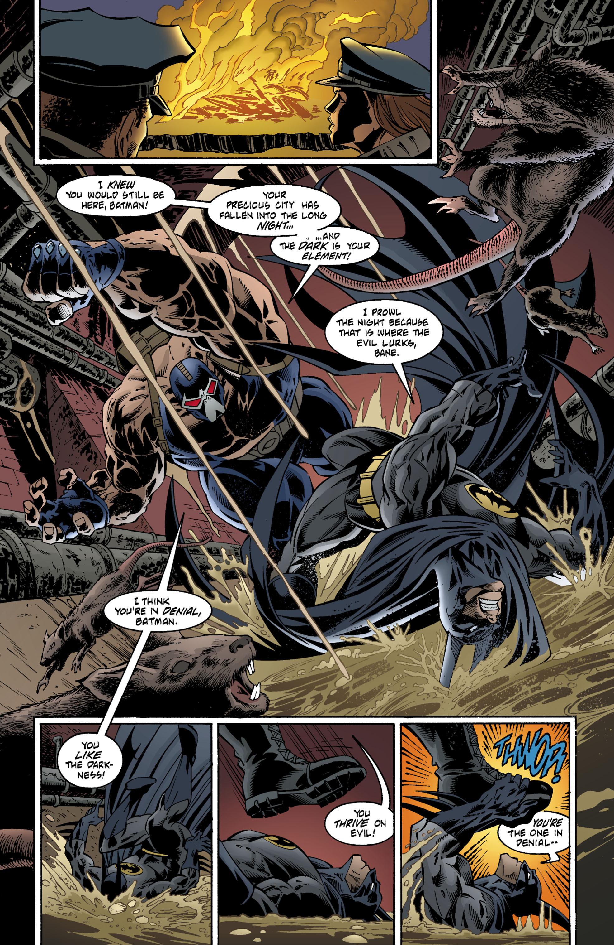 Detective Comics (1937) 736 Page 13