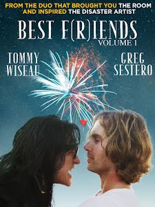 Best F(r)iends Volume 1 Poster