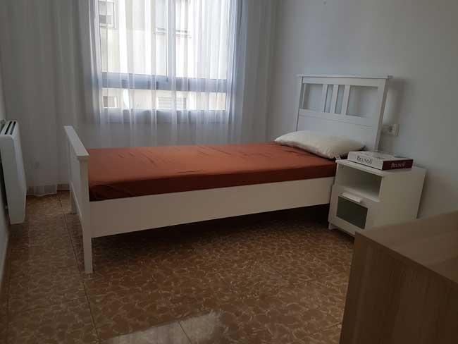piso en alquiler zona ribalta castellon dormitorio4