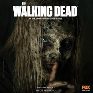 THE WALKIN DEAD 1080p (MEGA)