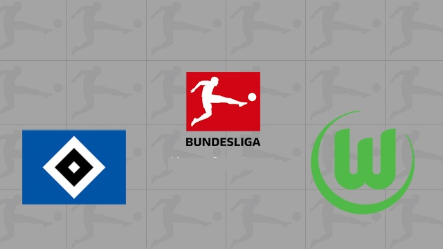 Hamburger SV vs Wolfsburg Full Match & Highlights 09 December 2017