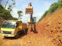Metode Pelaksanaan Pekerjaan Timbunan Biasa dari Sumber Galian