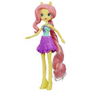 My Little Pony Equestria Girls Budget Series Basic Fluttershy Doll