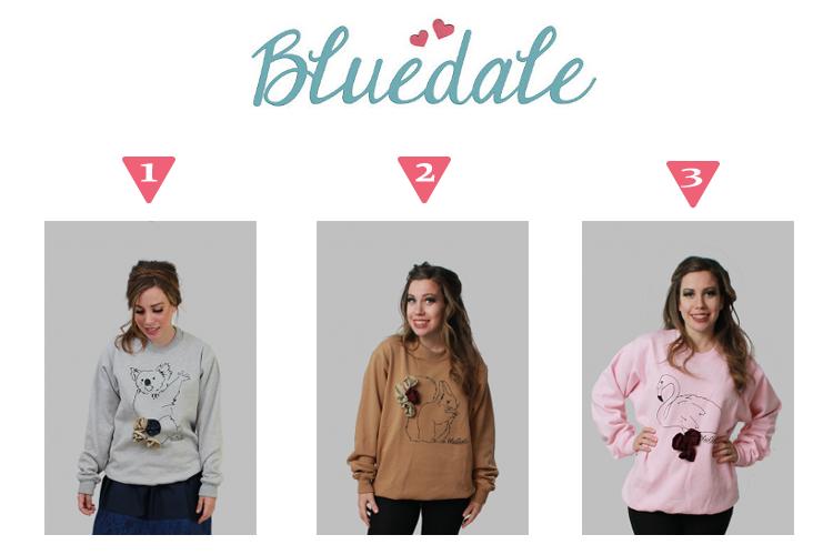 Bluedale Regalo Perfecto