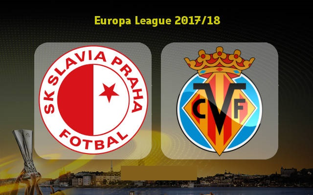 Slavia Prague vs Villarreal Full Match & Highlights 2 November 2017