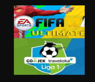FTS Mod FIFA17 Ultimate Liga Gojek Traveloka Apk Data