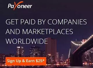 Payoneer Sign Up Guide
