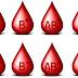 Itt a vércsoport táblázat: tudj meg mindent a tiedről, az egyik nagyon-nagyon szerencsés