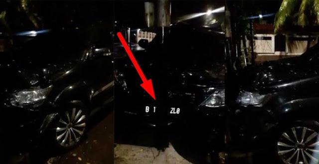 Ahli Otomotif JDDC Ungkap Kejanggalan di Kecelakaan Mobil Setnov