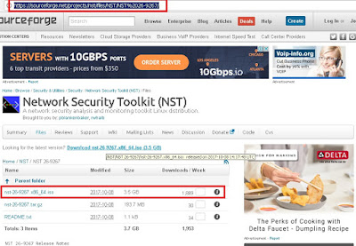 Download ISO OF NST