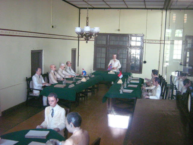 Gedung Perundingan Linggarjati