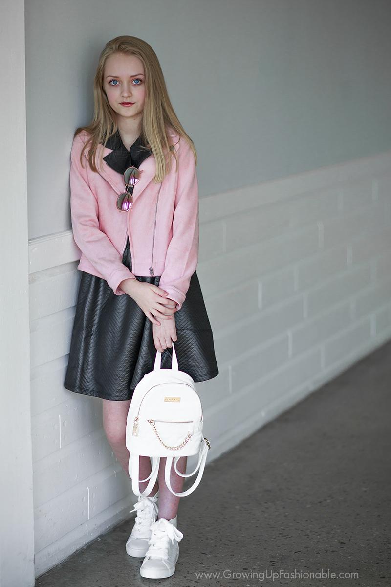 kid fashion influencer