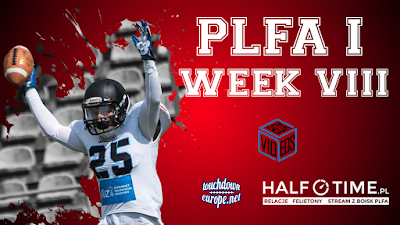 BoxVideos: PLFA I - Week 8 Highlights