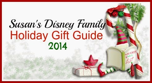 Susan\'s Disney Family: Holiday Gift Guide: With The Chef Shelf you ...