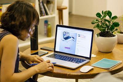 Ide Menghasilkan dengan Memanfaatkan Internet