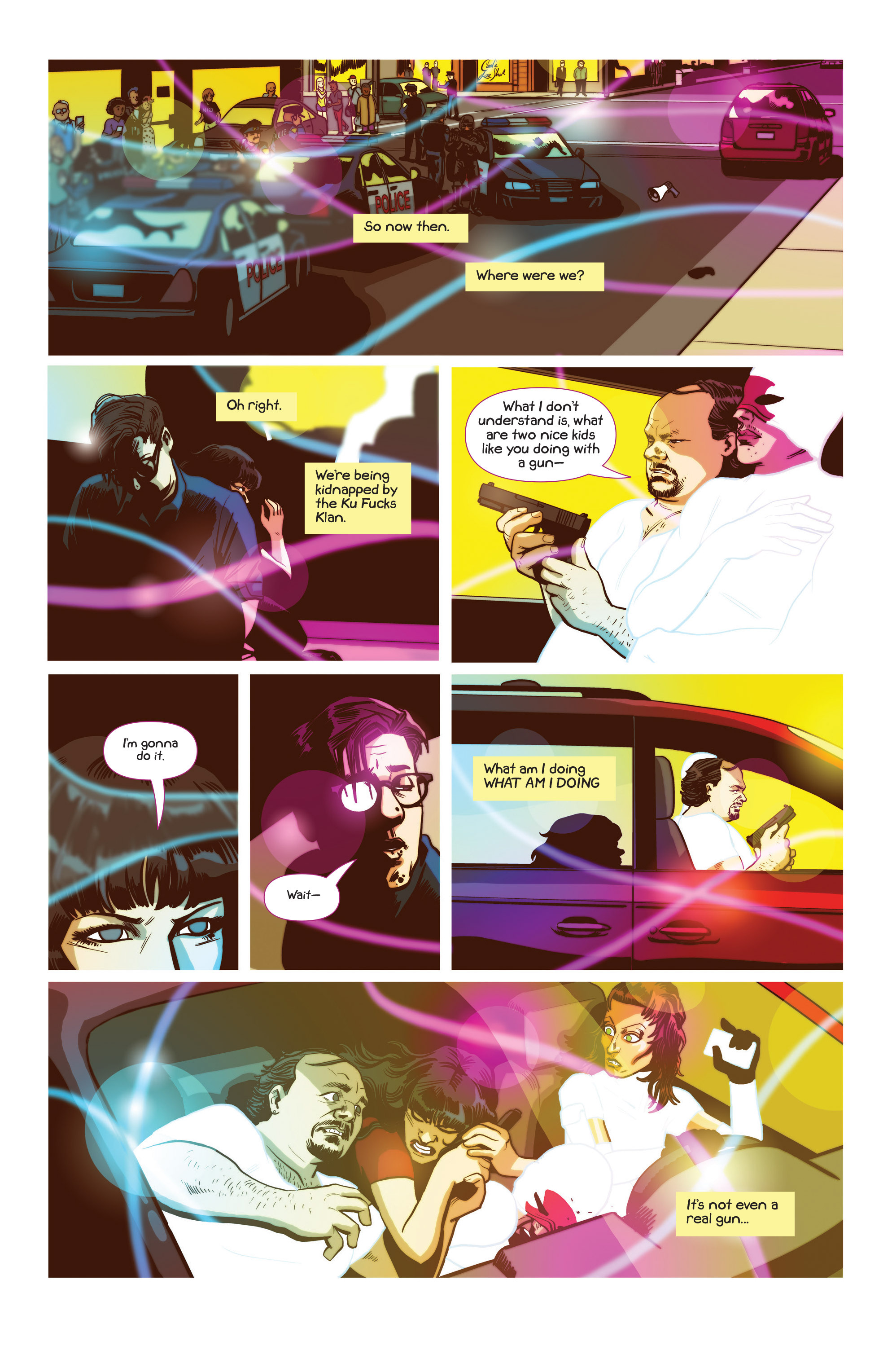 Read online Sex Criminals comic -  Issue #5 - 21