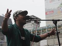 Pernyataan Sikap Jendral Gerakan 20.000 Mahasiswa Lawan Politik Uang
