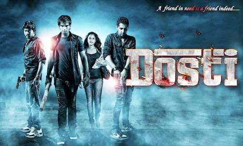 Dosti (2016) Worldfree4u - 400MB Hindi Dubbed 480p HDRip - Khatrimaza