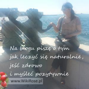 WikiRose blog