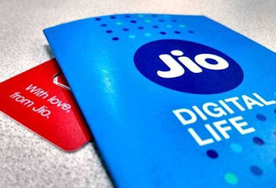 Reliance Jio has overtaken Bharti Airtel