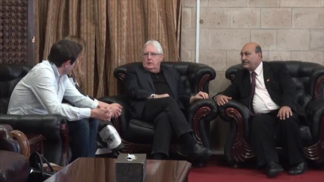 Suecia acogerá los nuevos diálogos de paz sobre Yemen