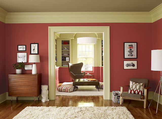 Paint Colors For Living Room Wall Ideas 2016