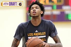 Brandon Ingram 2016 NBA Draft 2nd Overall Pick