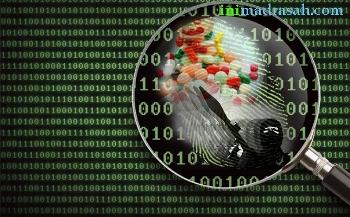 Tim Cyber Anti Narkoba dan Radikalisme Kementerian Agama