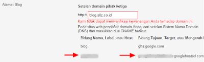 Host Google