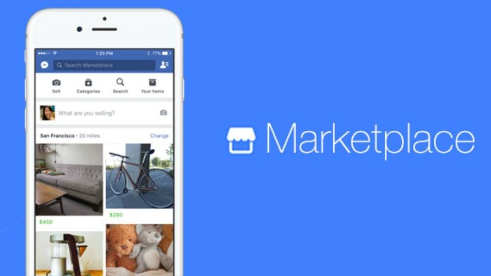 marketplace facebook di blokir ini