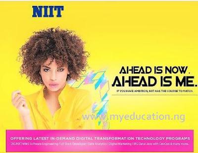 NIIT National Scholarship 2018 - Application Details & Eligibility