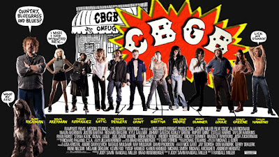 Cbgb Movie Posters Reveal Actors As Iconic Musicians Vvn