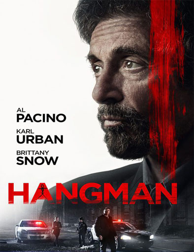 Hangman [2017] [DVDR] [NTSC] [Latino]