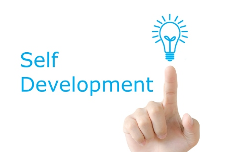 The Main Areas of Personal Growth and Development